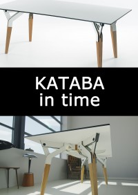 KATABA in time